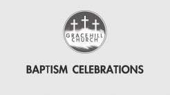 Baptism Celebrations