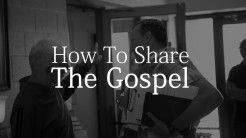 How To Share The Gospel