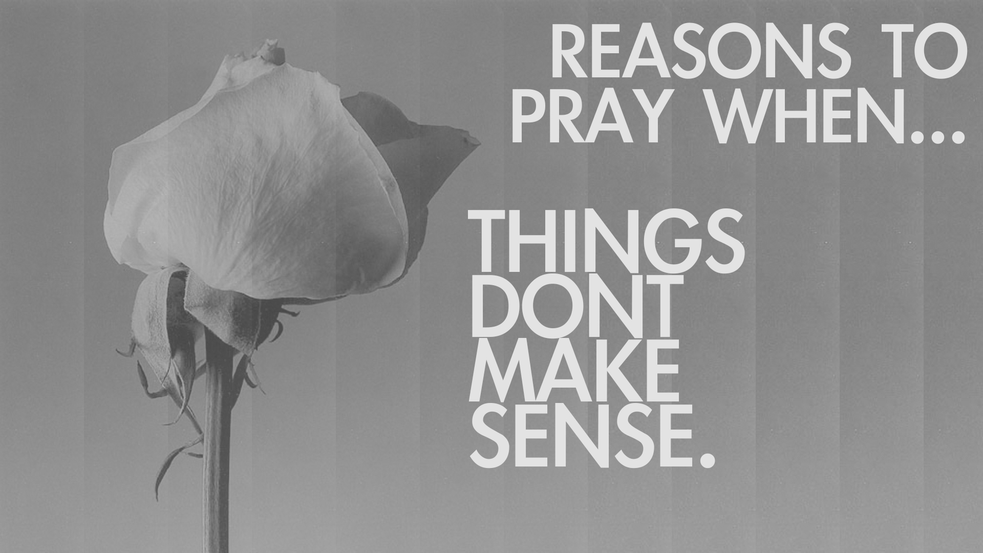reasons-to-pray