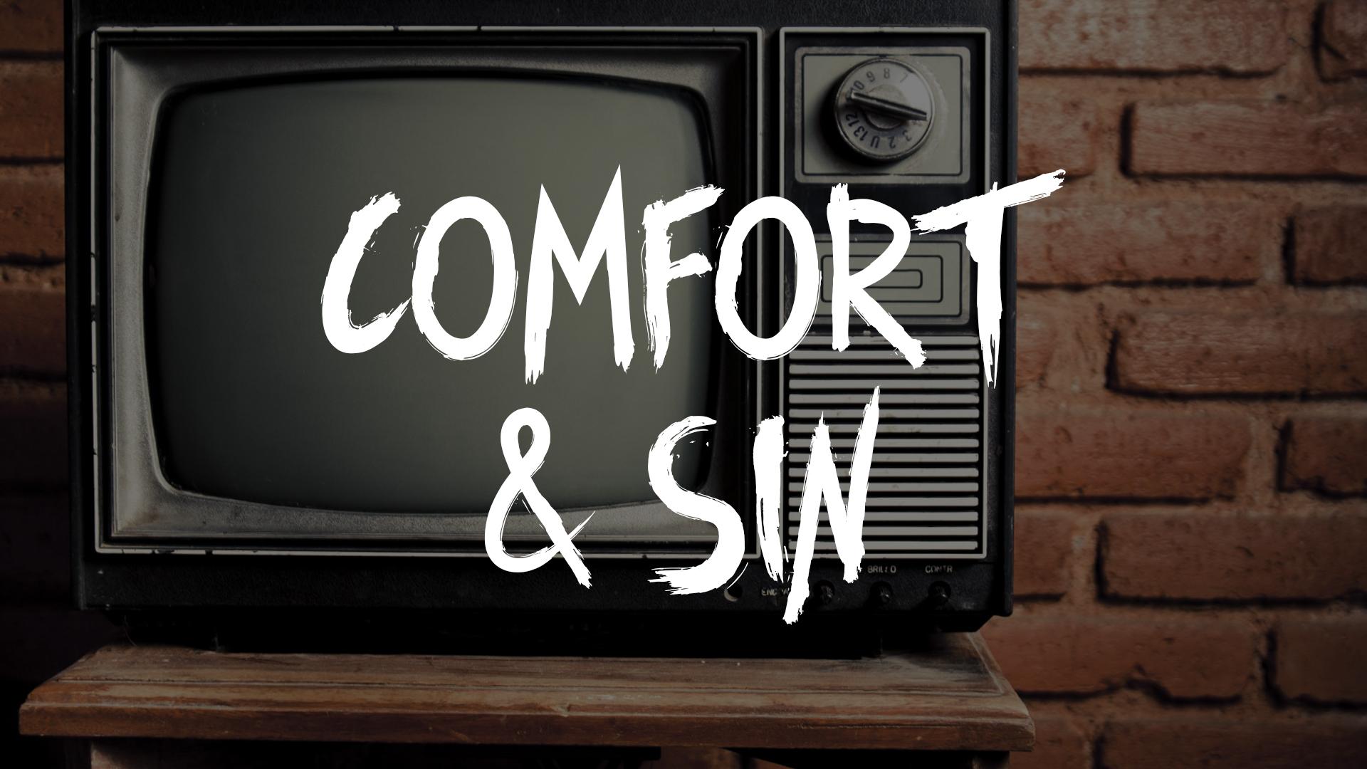 comfort-sin