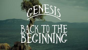 genesis bible stuty sermons series beginning