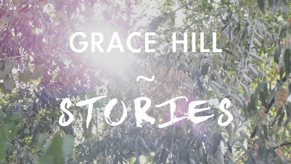 Grace Hill Stories