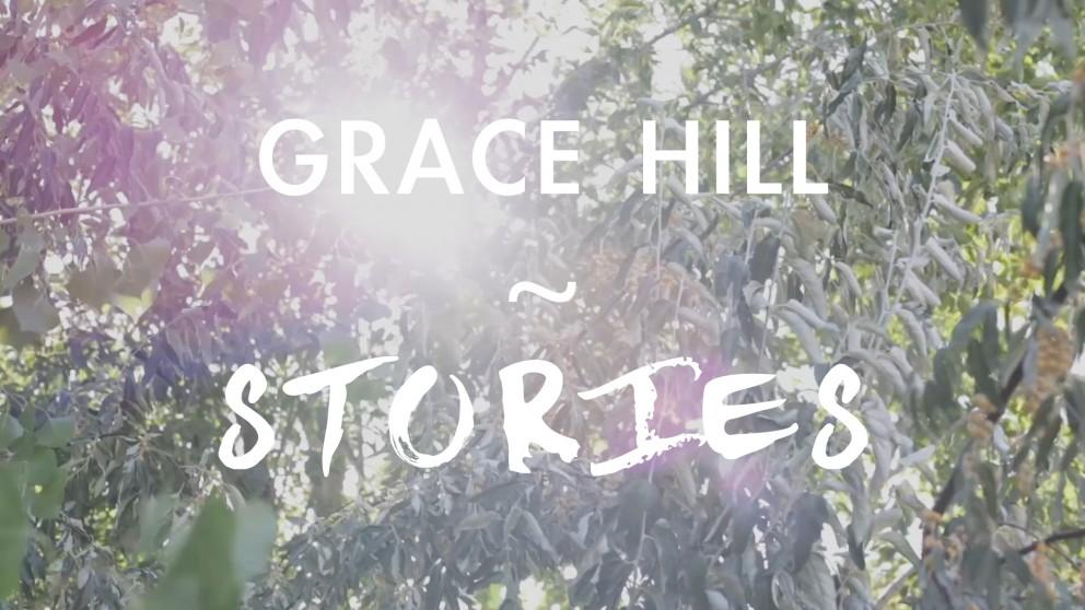 Grace Hill Stories