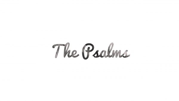 Psalm 23 | The Lord Is My Shepherd | Part 1 Image