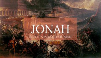jonah sermon series