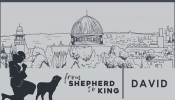 a sermon series on King David