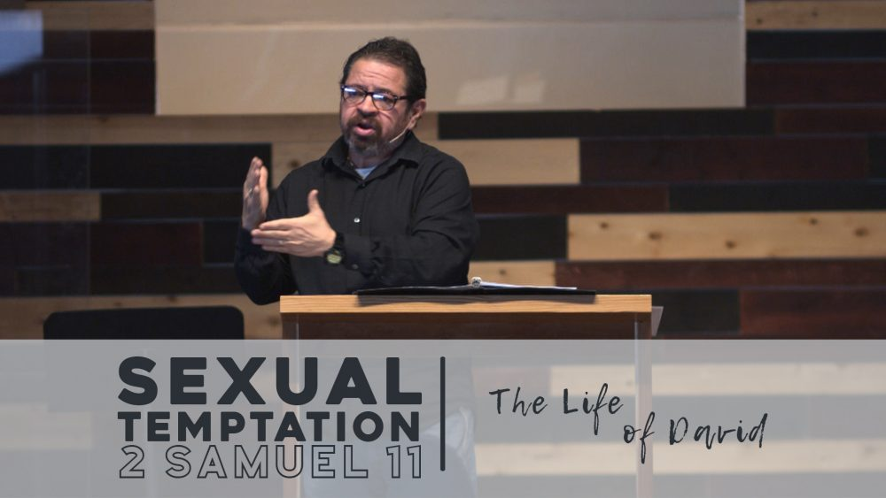 Sexual Temptation | 2 Samuel 11 Image