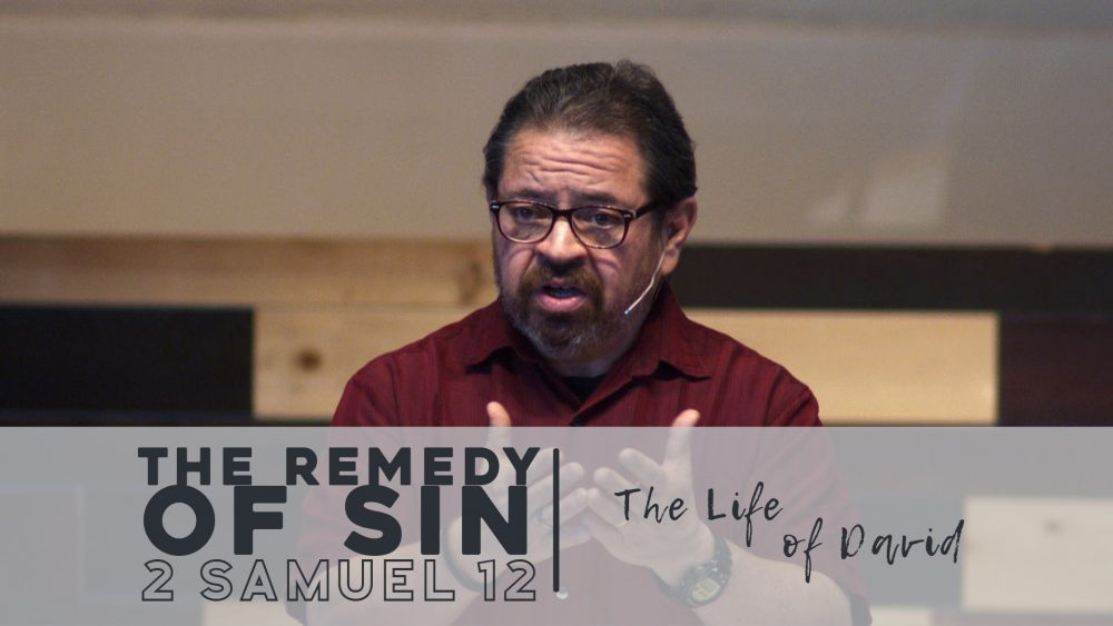 The Remedy of Sin | 2 Samuel 12 Image