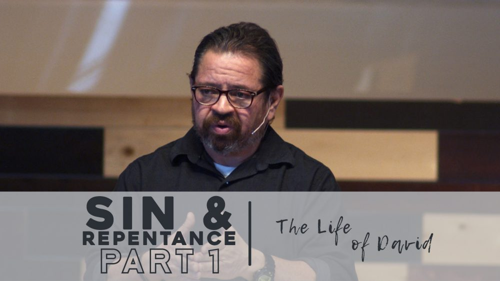 Sin & Repentance | PART 1 | Psalm 51 Image