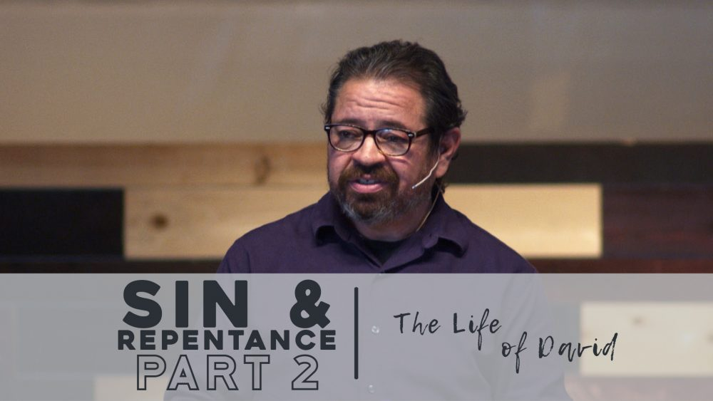 Sin & Repentance | PART 2 | Psalm 51 Image