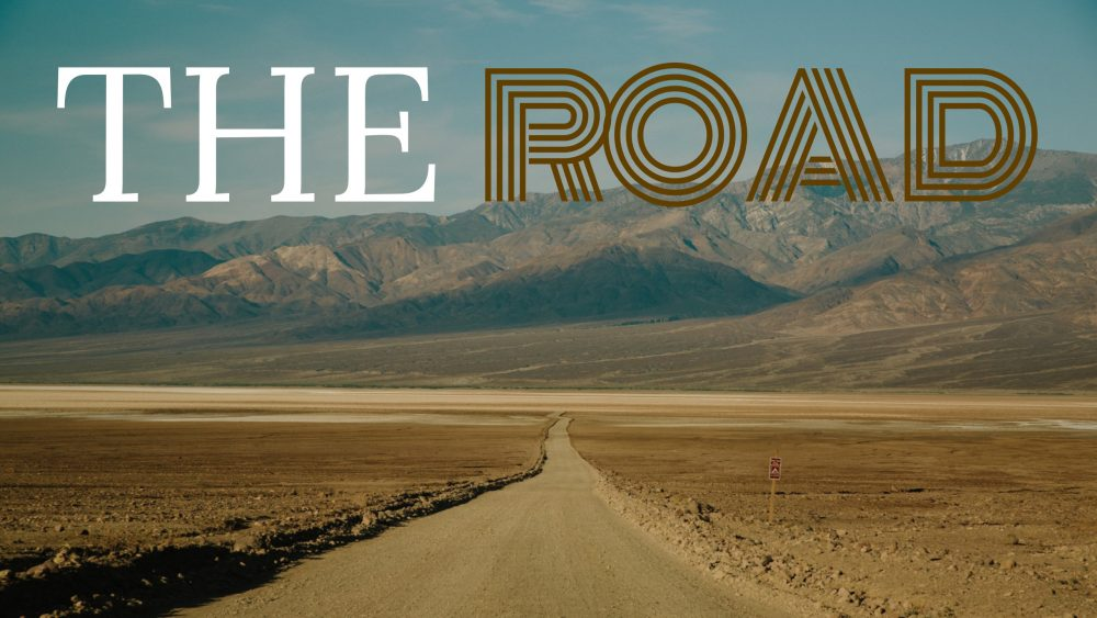 The Road | Luke 24:13-35 Image