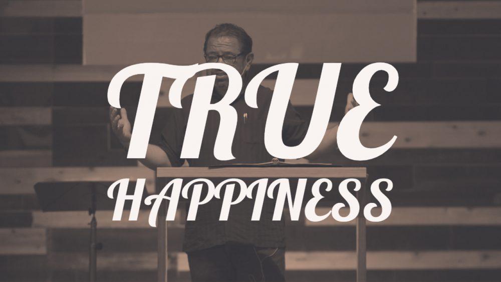 True Happiness Image