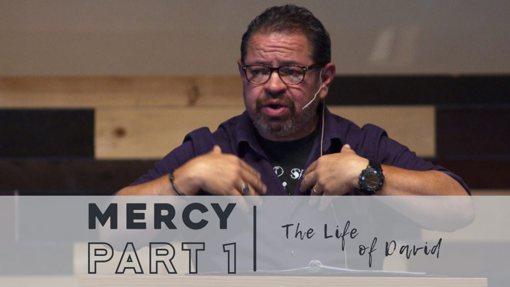 Mercy | 2 Samuel 24  | Part 1 Image
