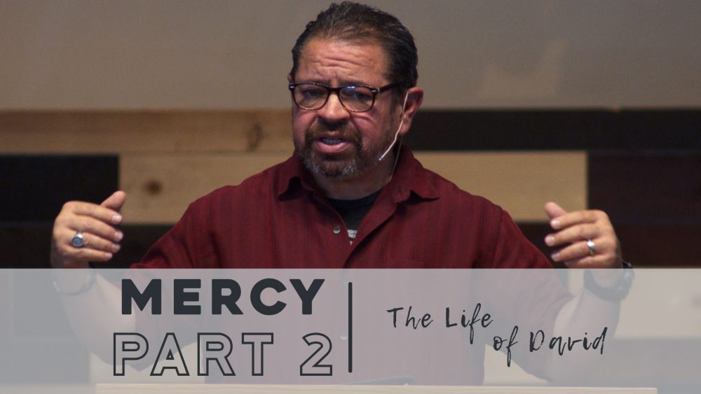 Mercy | 2 Samuel 24 | Part 2 Image
