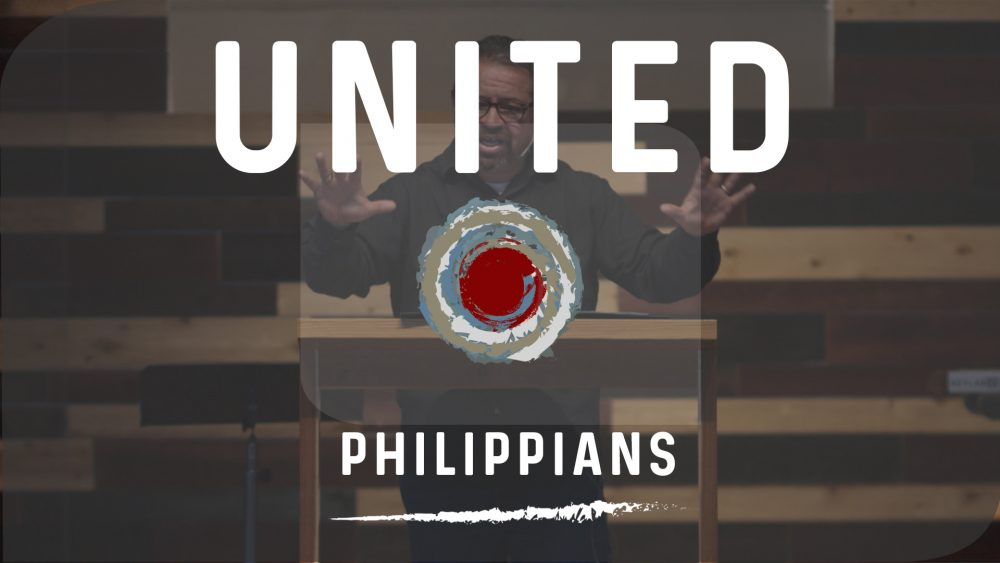 United | An Overview of Philippians Image