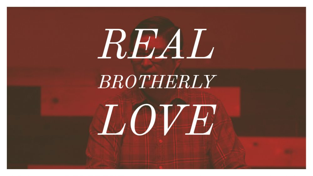 Real Brotherly Love Image