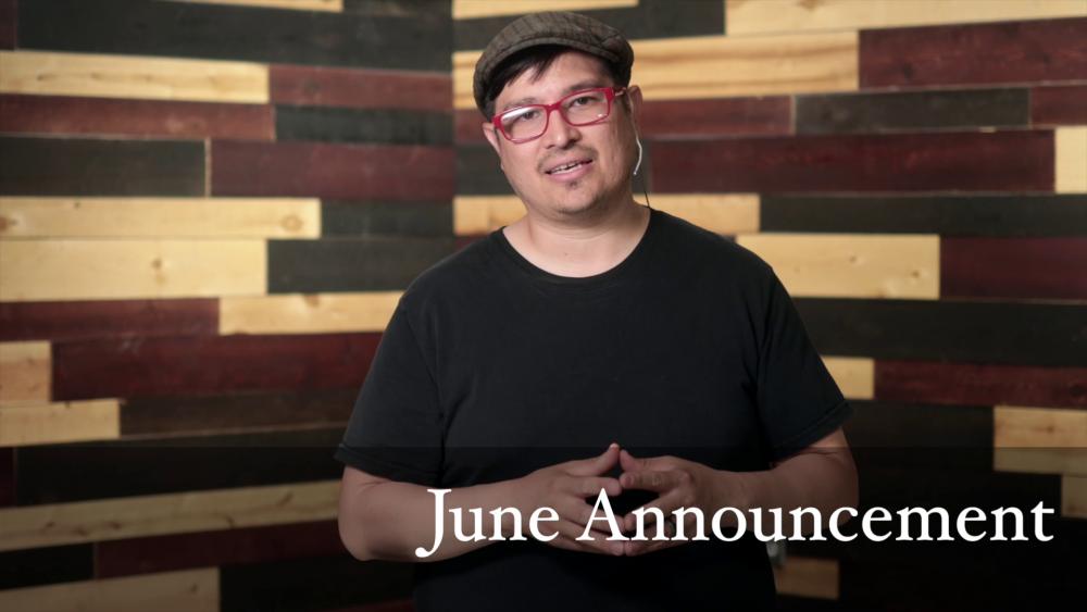 June 2019 | Family Update Image