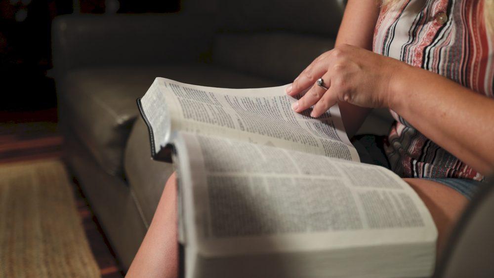 Community Women's Bible Study | Invite to The Book of John Image