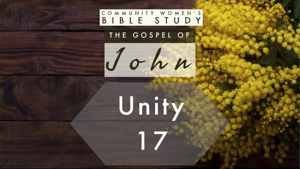 United | John 17 | CWBS Image