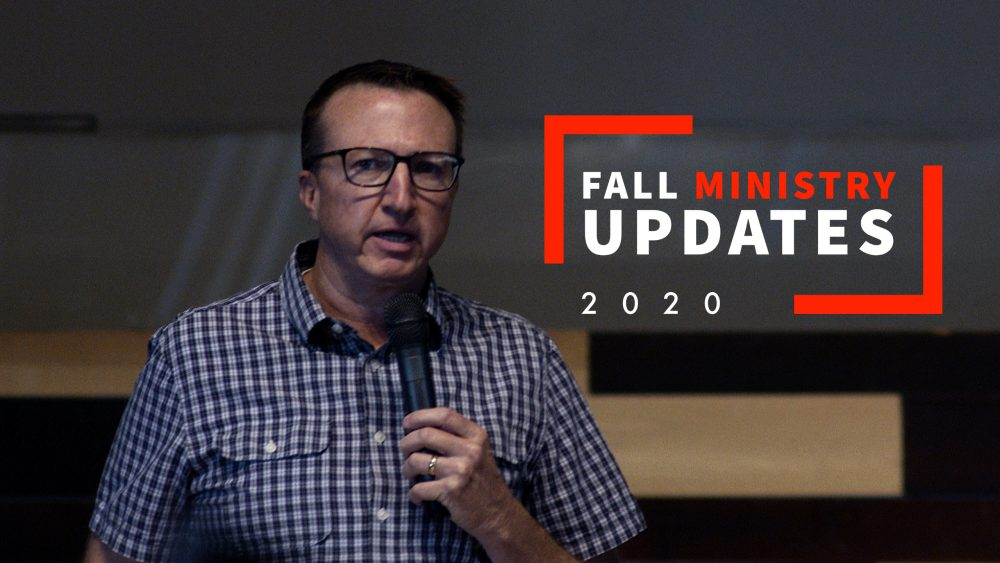 Fall 2020 Ministry Plan Image
