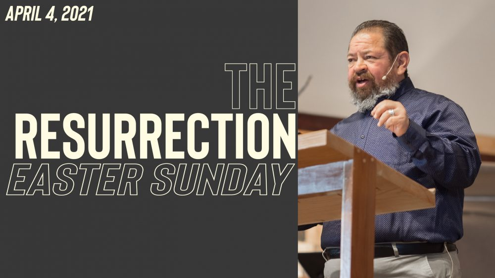 Easter Sunday | The Resurrection Image